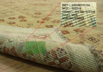 Certified Oriental Rug Appraisals